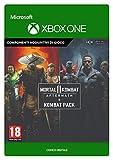 Mortal Kombat 11 Aftermath + Kombat Pack | Xbox One - Codice download