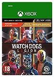 Watch Dogs Legion Gold Edition, Xbox - Codice Download