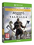 Assassin's Creed Valhalla - Gold Edition - Xbox One