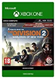 Tom Clancy's The Division 2: Warlords of New York | Xbox One - Codice download