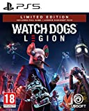 Watch Dogs Legion Limited Edition [Esclusiva Amazon] - PS5