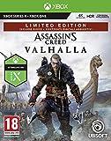 Assassin's Creed Valhalla - Limited [Esclusiva Amazon] - Xbox One
