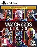 Watch Dogs Legion - Gold Edition - PlayStation 5