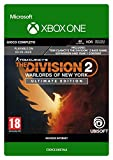 Tom Clancy's The Division 2: Warlords of New York Ultimate Edition | Xbox One - Codice download