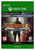 Tom Clancy's The Division 2: Warlords of New York Expansion| Xbox One - Codice download