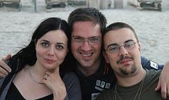 Ninna, Giovy e Gioxx