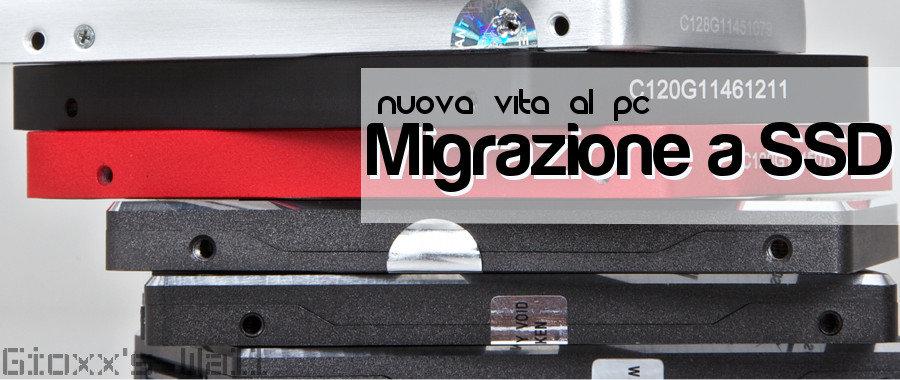 Mondo SSD: clonazione dei dati per la migrazione dal vecchio al nuovo disco fisso 3