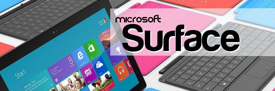 Banco prova: Microsoft Surface 2