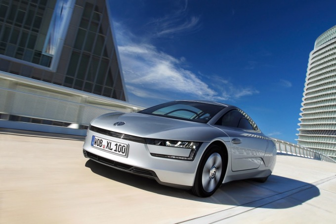 2014 World Green Car of the Year Finalists Photos (3)