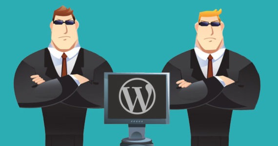 WordPress: 5 step per la sua (e tua) sicurezza