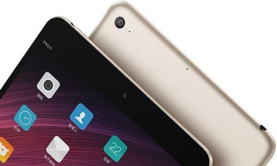 Xiaomi Mi Pad 3: cambiare il firmware per ottenere la lingua italiana
