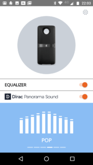 Motorola Moto Z2 Play 24
