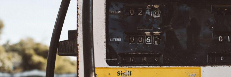L'Open Carburanti di Fabio Disconzi