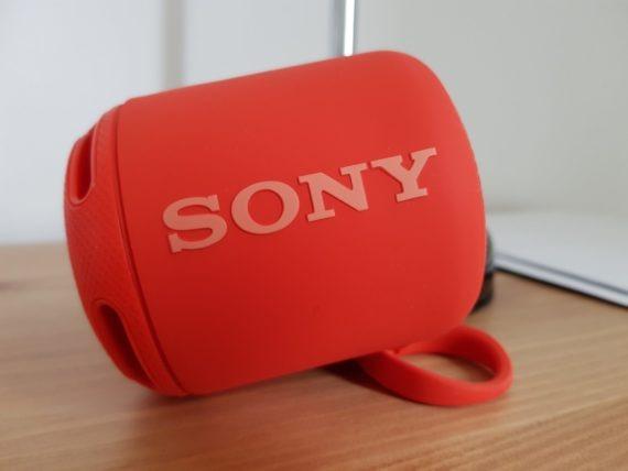 Sony SRS-XB10 è il degno erede dell'adorato Sony SRS-X11?