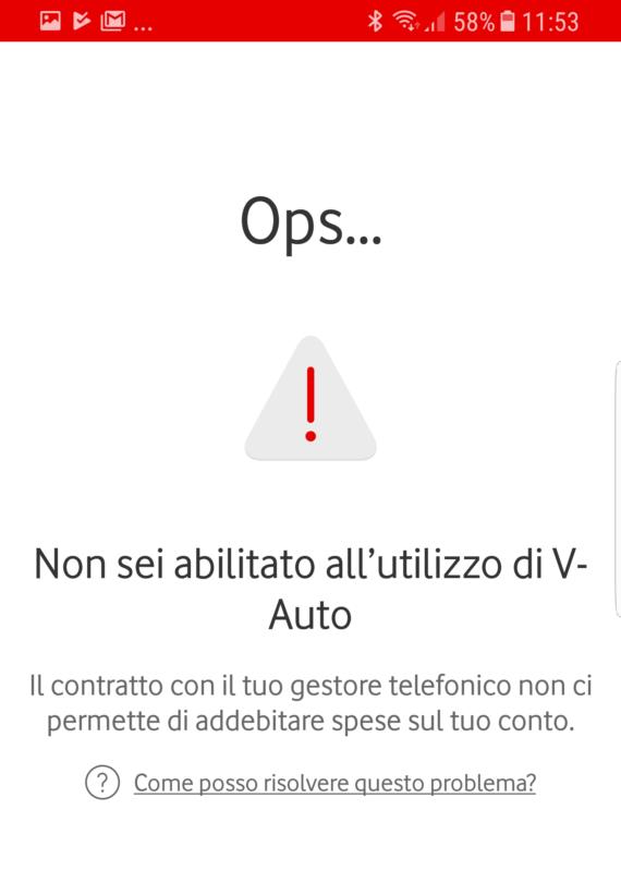 V-Auto by Vodafone: la porta OBD comunica con lo smartphone 4