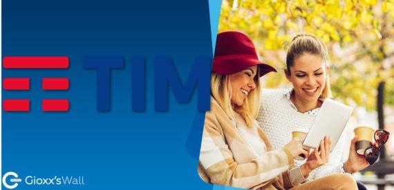 TIM: disattivare un piano PrimeGo per evitare le spese settimanali