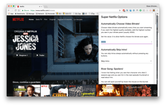 Addons: Super Netflix 1
