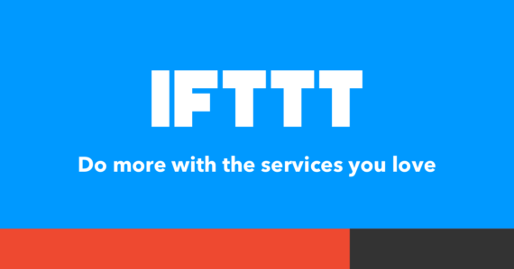 Da WordPress a Telegram, passando per IFTTT