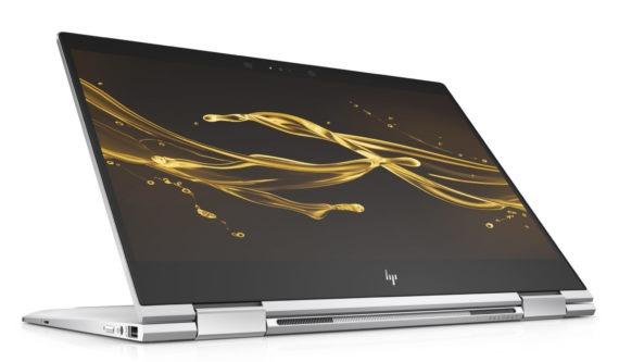 HP Spectre x360: il 13 pollici convertibile secondo HP 14