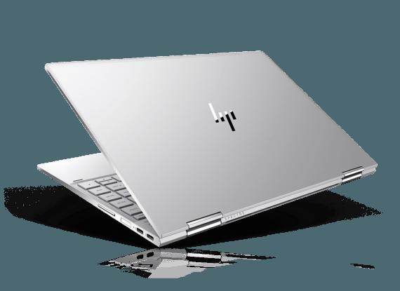 HP Spectre x360: il 13 pollici convertibile secondo HP