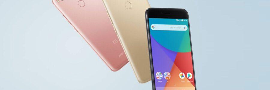 Xiaomi Mi A1: Android in purezza nella fascia media-bassa 7