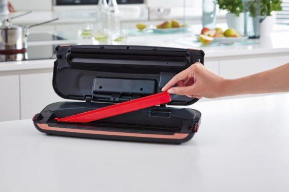 FoodSaver 13X: non di soli gadget è fatta la casa! 5