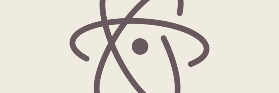 L'alternativa a Notepad++ su macOS è ATOM 1