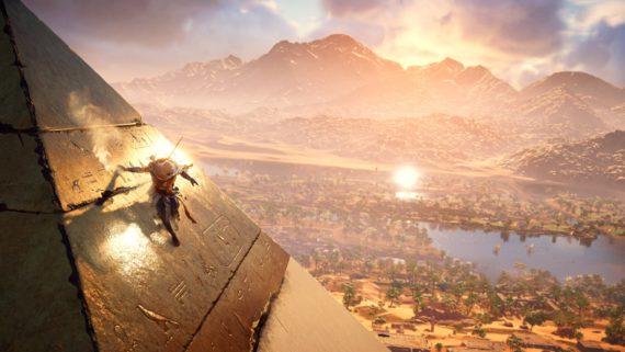 Assassin's Creed Origins: pronto a vivere l'Antico Egitto? 2