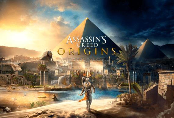 Assassin's Creed Origins: pronto a vivere l'Antico Egitto? 4