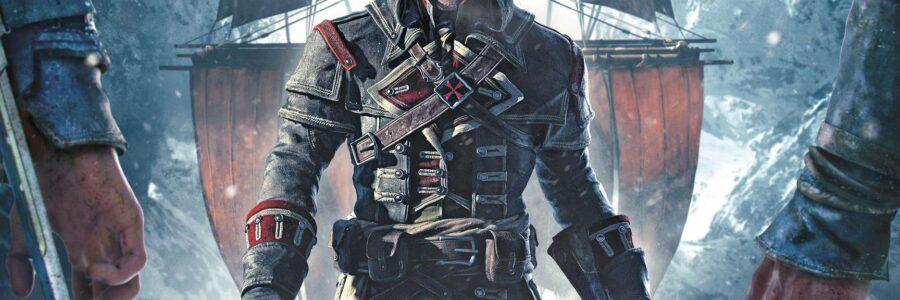 Assassin's Creed Rogue: l'ultima conferma di una solida old-gen 1