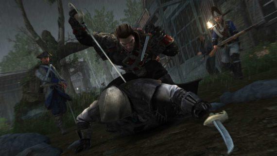 Assassin's Creed Rogue: l'ultima conferma di una solida old-gen