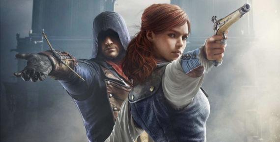 Assassin's Creed Unity: Liberté, Égalité e Fraternité non bastano