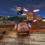 Cars 3: In gara per la vittoria, tutti in pista! 15