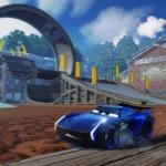 Cars 3: In gara per la vittoria, tutti in pista! 17