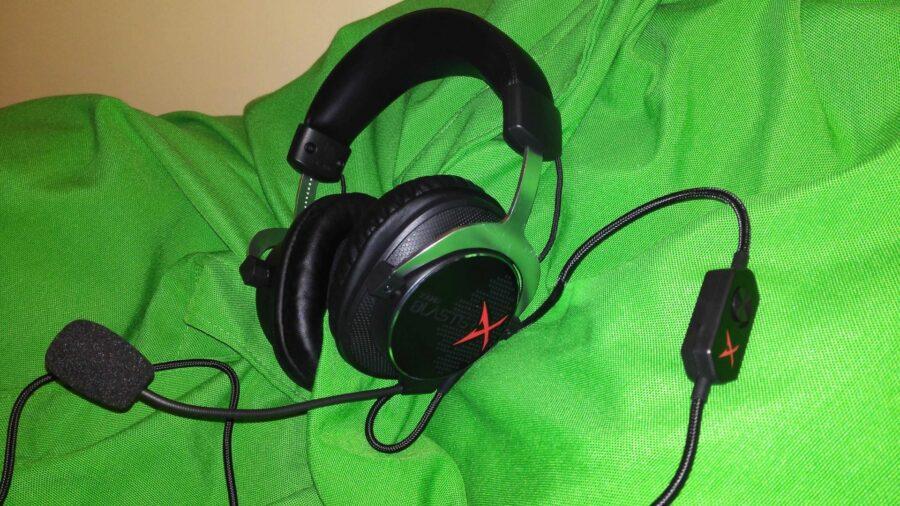 Creative Sound BlasterX H5 2