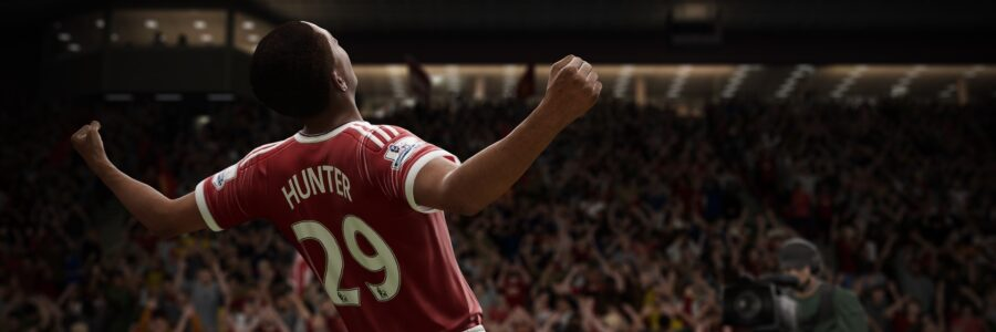 FIFA 17 (Il viaggio di) 4