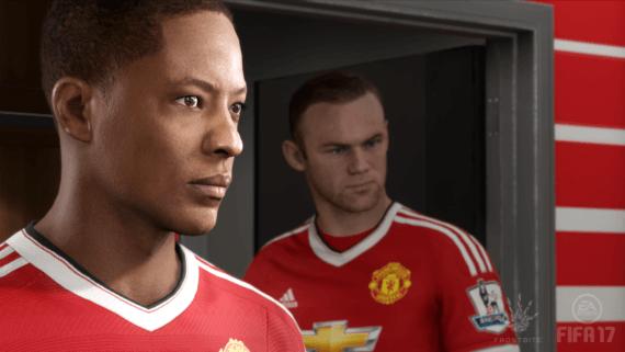 FIFA 17 (Il viaggio di) 6