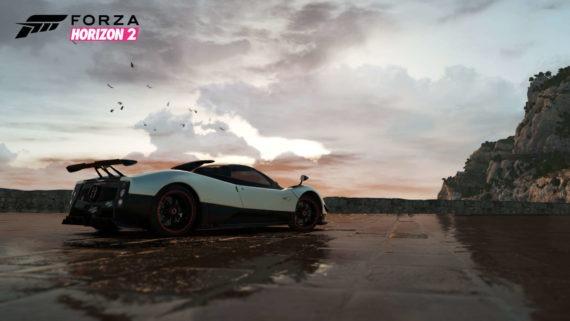 Forza Horizon 2: lasciati pervadere dall'odore dell'asfalto rovente 1