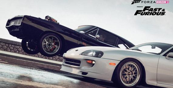 Forza Horizon 2 Presents Fast & Furious: non di solo NOS è fatta la nostalgia 4
