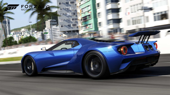 Forza Motorsport 6: Find Perfection in Speed