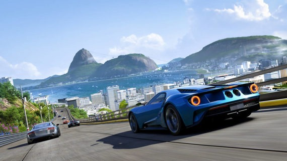 Forza Motorsport 6: Find Perfection in Speed 5