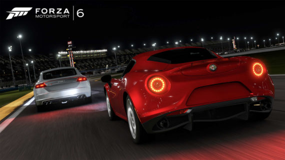 Forza Motorsport 6: Find Perfection in Speed 6