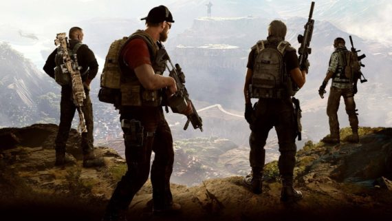 Ghost Recon online cattivo matchmaking