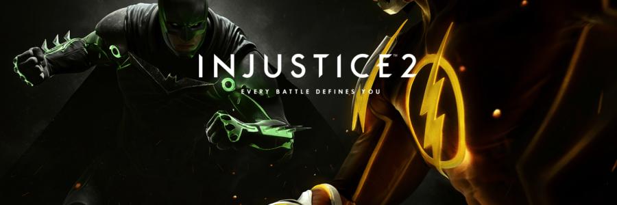 Injustice 2: tu da che parte stai? 15