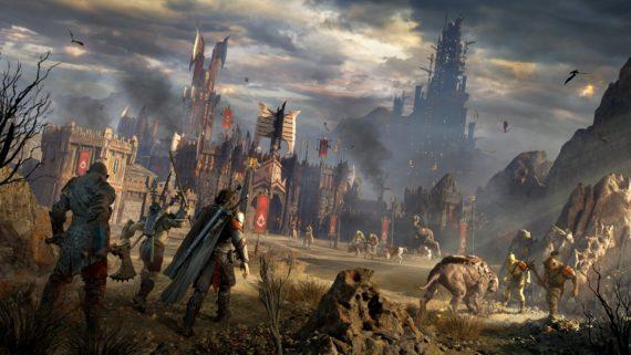 La Terra di Mezzo: L'Ombra della Guerra 2