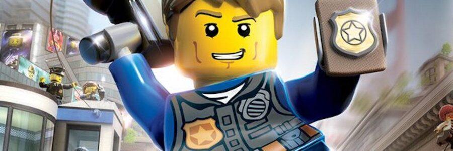 LEGO City Undercover: la caccia a Rex Fury su new gen. 6