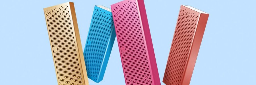 Mi Bluetooth Speaker di Xiaomi, l'audio compatto e di design 2