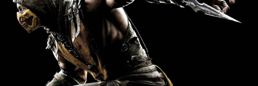 Mortal Kombat X: Who's Next? 2