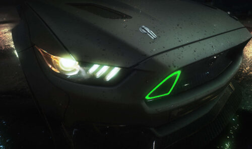 Need for Speed: stasera si va a correre! 14
