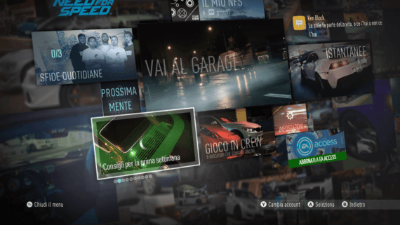 Need for Speed: stasera si va a correre! 15